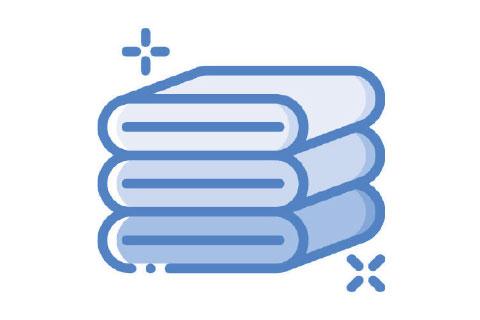 Stiratura e Asciugatura